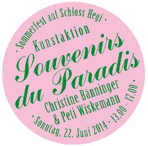 souvenirs logo 2014